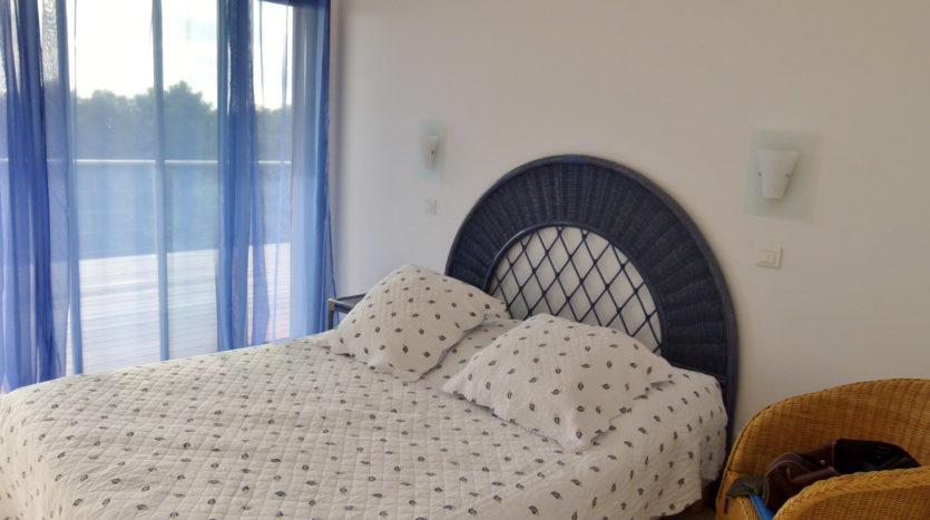 chambre principale villa delta-immo-porto-vecchio
