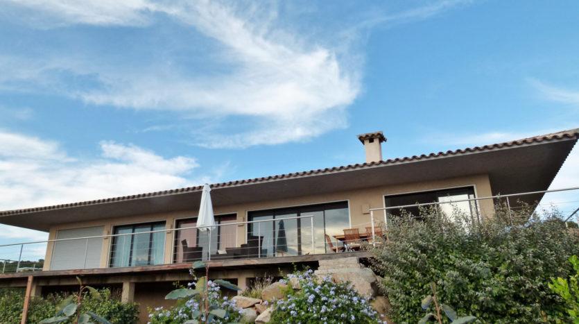 location villa 3 chambres proche du cabanon bleu