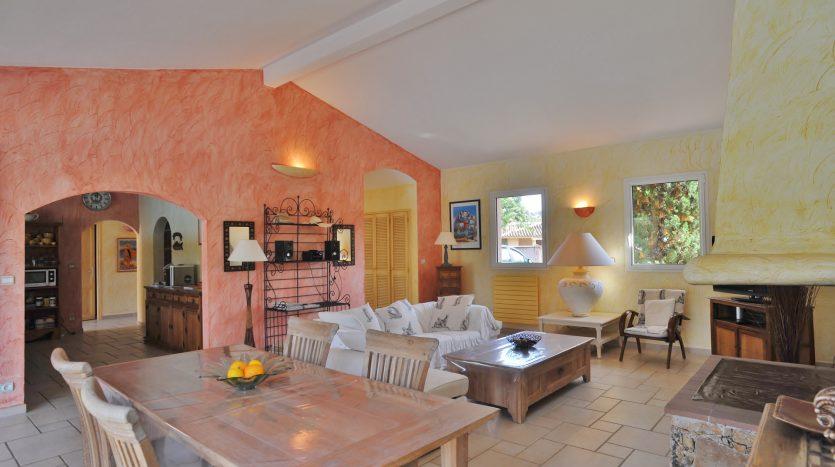 séjour vente et location de villas de luxe marina di fiori sud corse