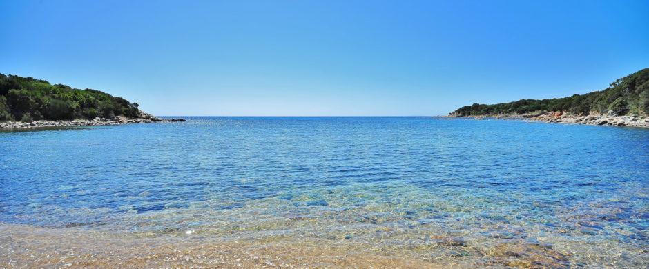 Location belle villa avec vue sur mer dans domaine privé