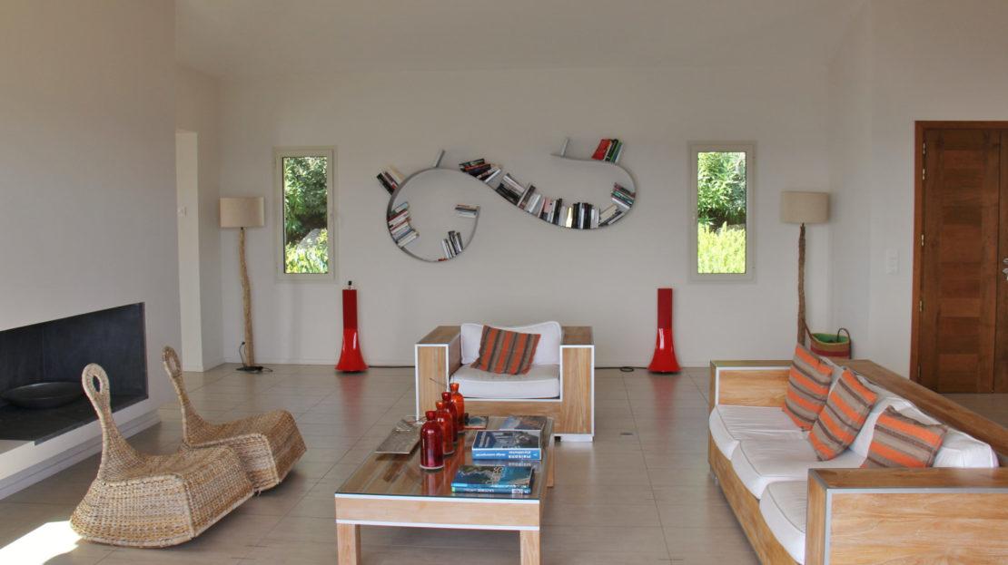 location villa salon villa pinarello