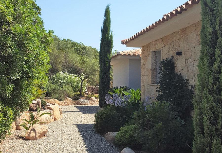 belle villa piscine chauffée vue mer 4 chambres