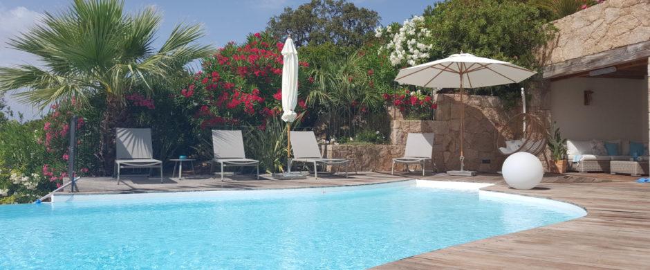"""Belle Villa domaine privé de """" Punta d'Arasu"""""""