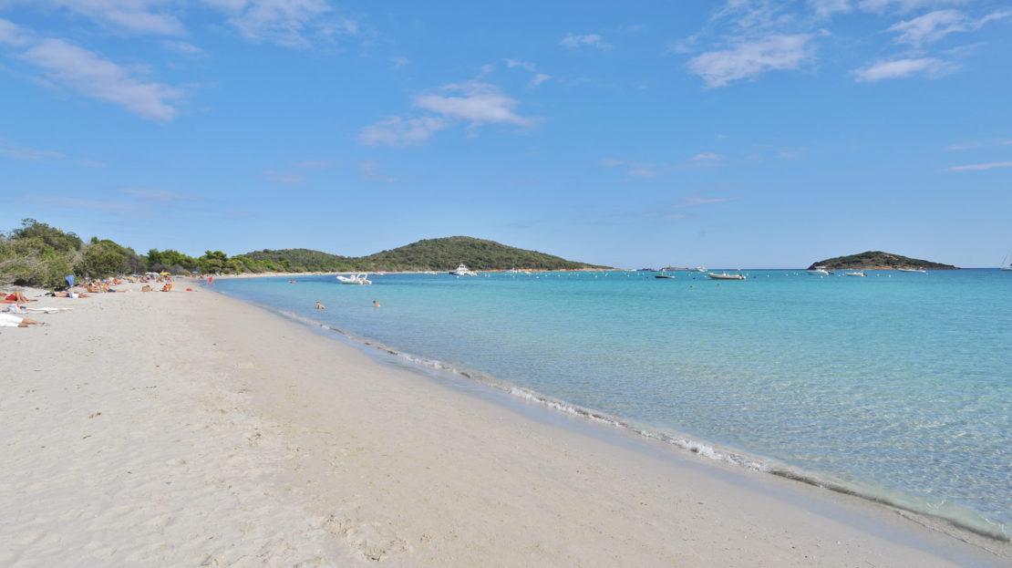 location villa vue panoramique proche de la plage du Cabanon bleu Saint Cyprien