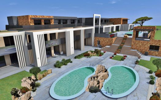 01-résidence-piscine-gardien-proche-plage-saint-cyprien-practice-golf