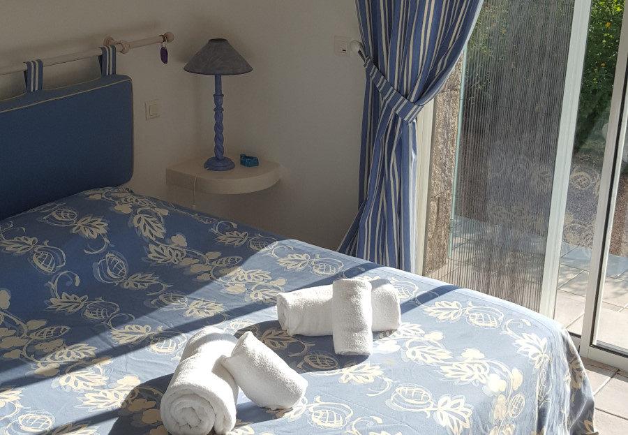 location villa de luxe proche de la plage capicciola corse du sud