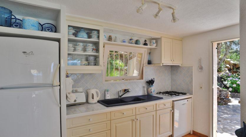 cuisine villa porto vecchio delta immobilier