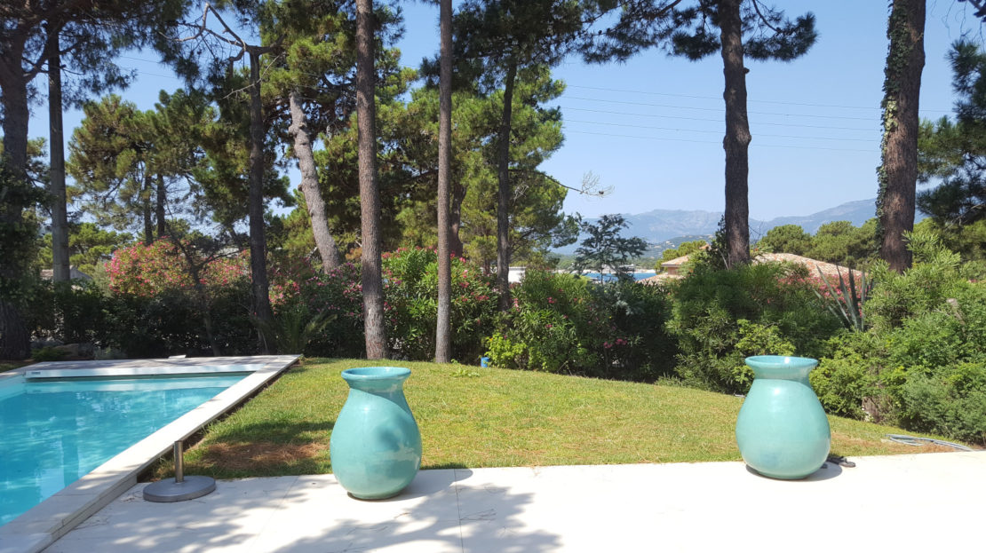 villa-domaine-privé-cala-rossa-proche-plage