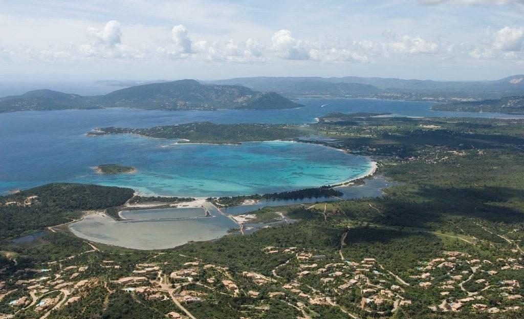 vue panoramique corse du sud locations et ventes villas de luxe