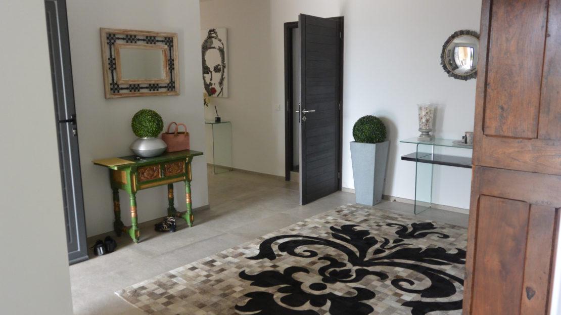 vente villa de luxe saint cyprien corse du sud