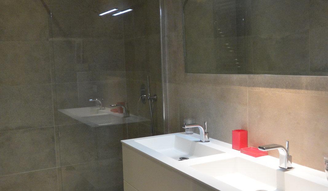 salle de bain vente villa de luxe saint cyprien corse du sud