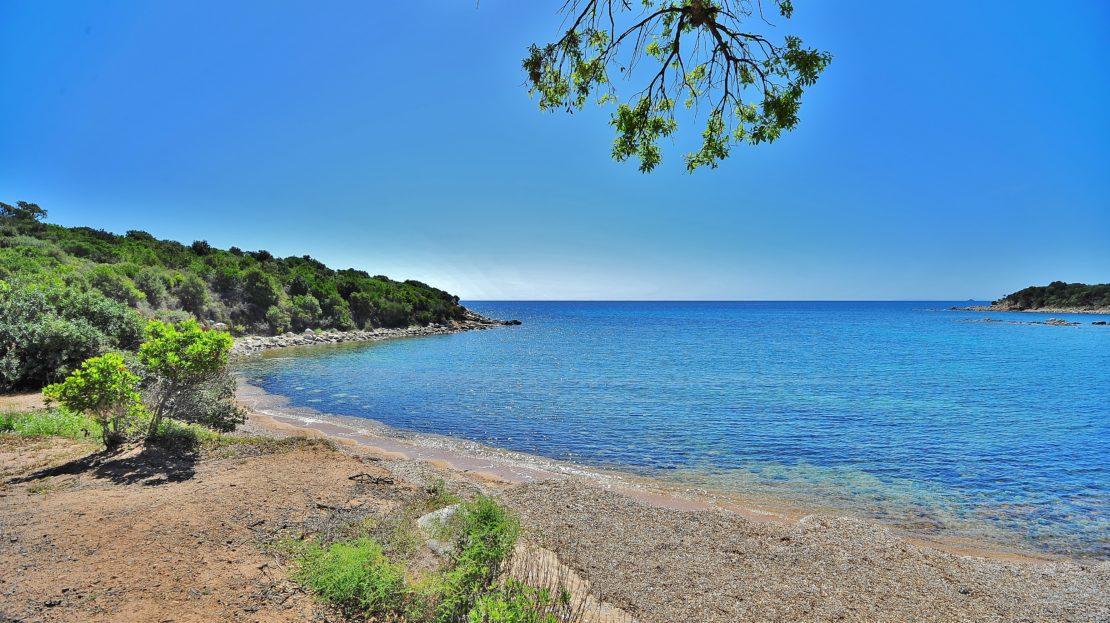 locations villas plage corse du sud