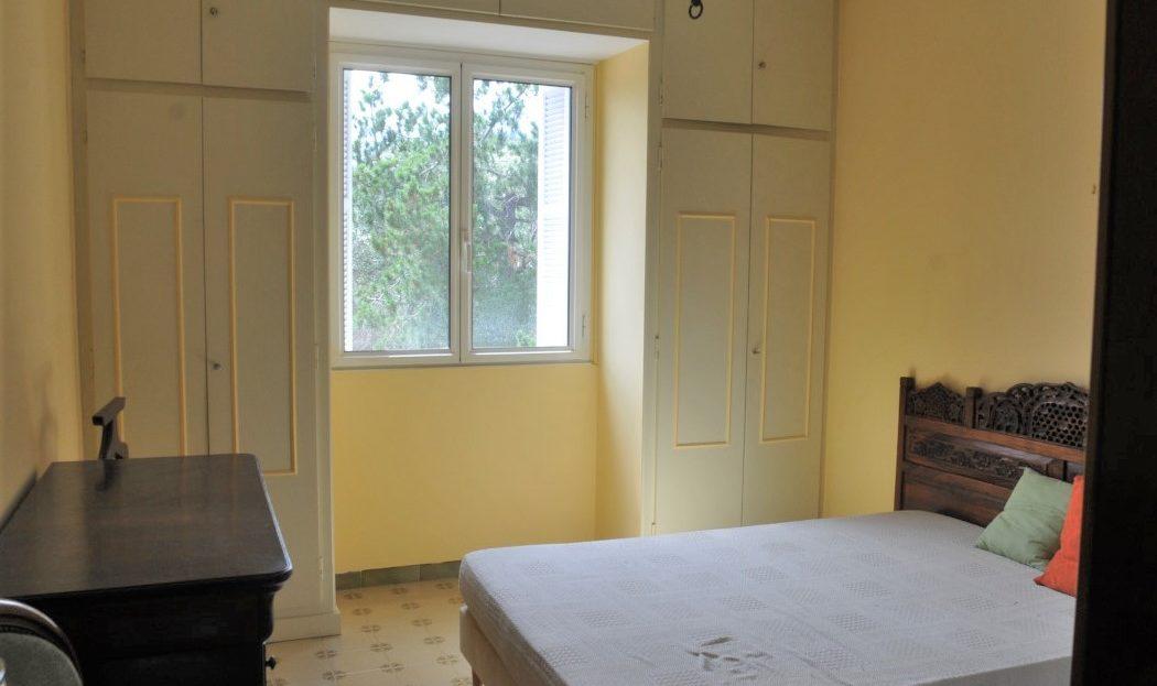 chambre appartement a vendre porto vecchio