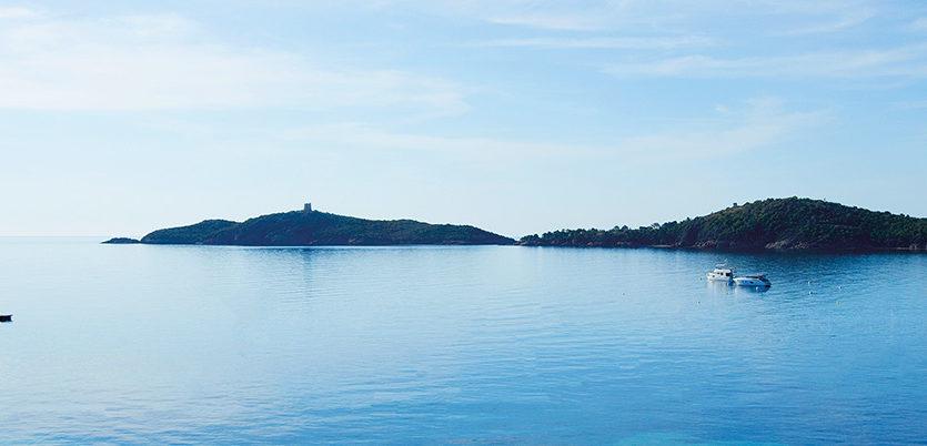 Location villas luxe pinarello porto-vecchio