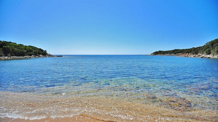 Punta d'Arasu sud Corse proche de Port-Vecchio