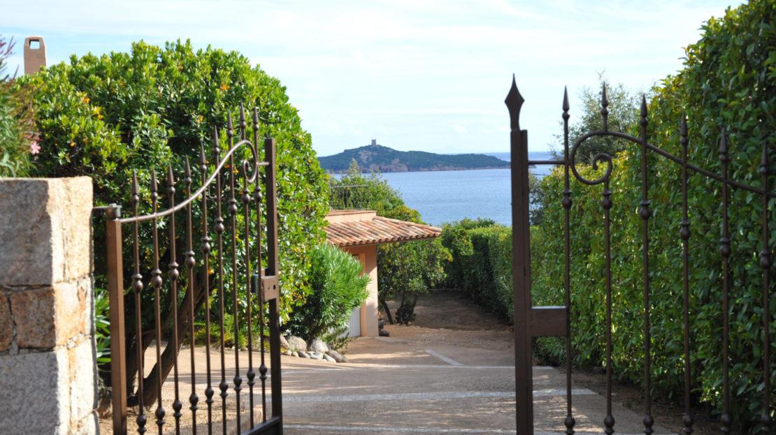 vente-villa-vue mer-porto-vecchio-corse du sud